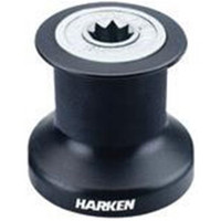 Harken  Alloy  Plain-Top Sheet Winch
