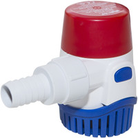 Rule 360gph Bilge Pump - New Generation