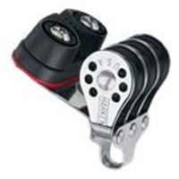 HARKEN HK230 22 mm Triple Block åÑ Cam Cleat