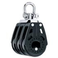 HARKEN HK2640 40 mm Triple Block åÑ Swivel