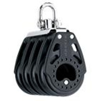 HARKEN HK2631 57 mm Quad Block åÑ Swivel
