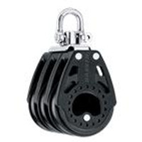 HARKEN HK2604 57 mm Triple Block åÑ Swivel