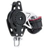 HARKEN HK2667 75 mm Quad Block åÑ Swivel