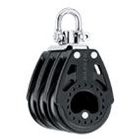 HARKEN HK2664 75 mm Triple Block åÑ Swivel