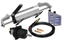 Ultraflex GOTECH 115HP Hydraulic Steering Kit
