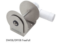 Muir Freefall Drum Winch