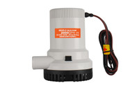 SEAFLO 2000 Submersible Bilge Pump