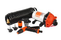SEAFLO DC Washdown Pump Kit