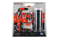SEAFLO DC Washdown Pump Kit (Packaged)