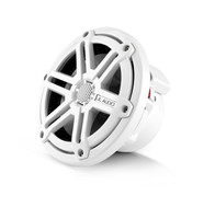 "M-Series Sport 6.5"" White Front"