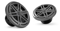"MX-Series Sport MX770 7.7"" Titanium pair"