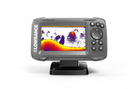 Hook2 4x GPS Fishfinder