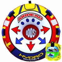 Airhead Hydro Boost Single Tube With Rope