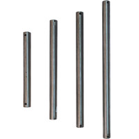 Stainless Steel Roller Spindles