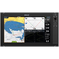 "B&G Zeus3 16"" Chartplotter & Multi-Function Display"