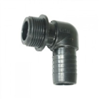 Elbow Male Bsp To Hose