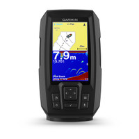 GARMIN STRIKER Plus 4 front
