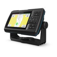 Garmin STRIKER Plus 5cv right facing