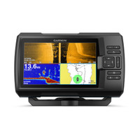 Garmin STRIKER Plus 7sv front