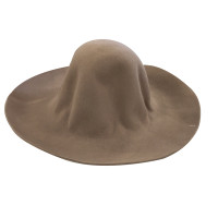 Light Cream Yobbo Hat