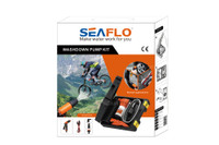 Seaflo Portable Washdown Pump Kit