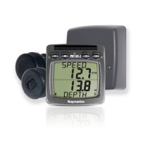 Raymarine Tacktick T100 Wireless Speed & Depth System