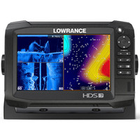 Lowrance HDS-7 CARBON Head Unit Only