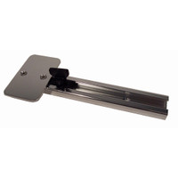 Transom Mount Transducer Brackets Small Plate