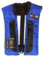 Axis Offshore Pro 150N Blue