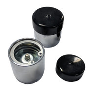 Bearing Protectors with Caps