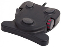 Watersnake SWDR Foot Control