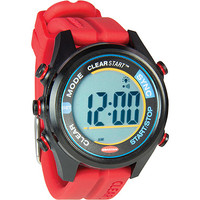 RF4054 40mm Sailing Watch, Red / Black