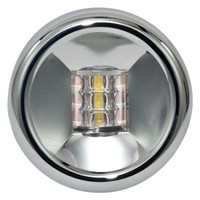 Flush Stainless Stern Light LED