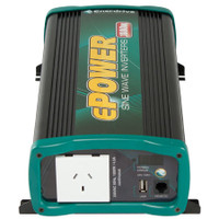 ePower DC to AC Pure SineWave Inverter 1000w/12V