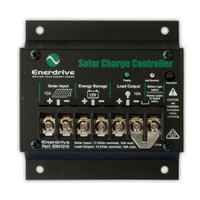 Enerdrive Solar Regulator 10Amp