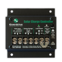 Enerdrive Solar Regulator 20Amp