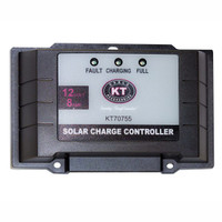8Amp Solar Panel Regulator