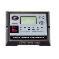 10Amp Solar Panel Regulator