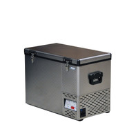 National Luna Refrigerator 55L