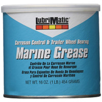 Lubrimatic Marine Grease