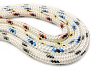 Polyester Double Braid Rope (16mm)