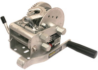 1000kg Trailer Winch With Galvanised Cable