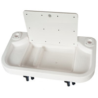 Heavy Duty Bait Board with Sink