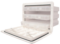 TH Marine Tackle Hatch & Trays