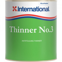 International Antifouling Thinners