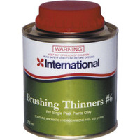 International Brushing Thinner #6 - 250ml