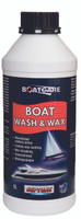 Septone® Boat Wash & Wax