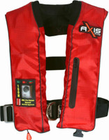 Offshore Pro 150 MK2 with Harness