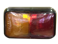 Clearance Light - Red / Amber