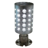 50 LED BAY15D Tower Bulb